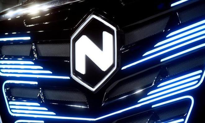 合作但通用不再入股,电动卡车企业尼古拉暴跌 25%