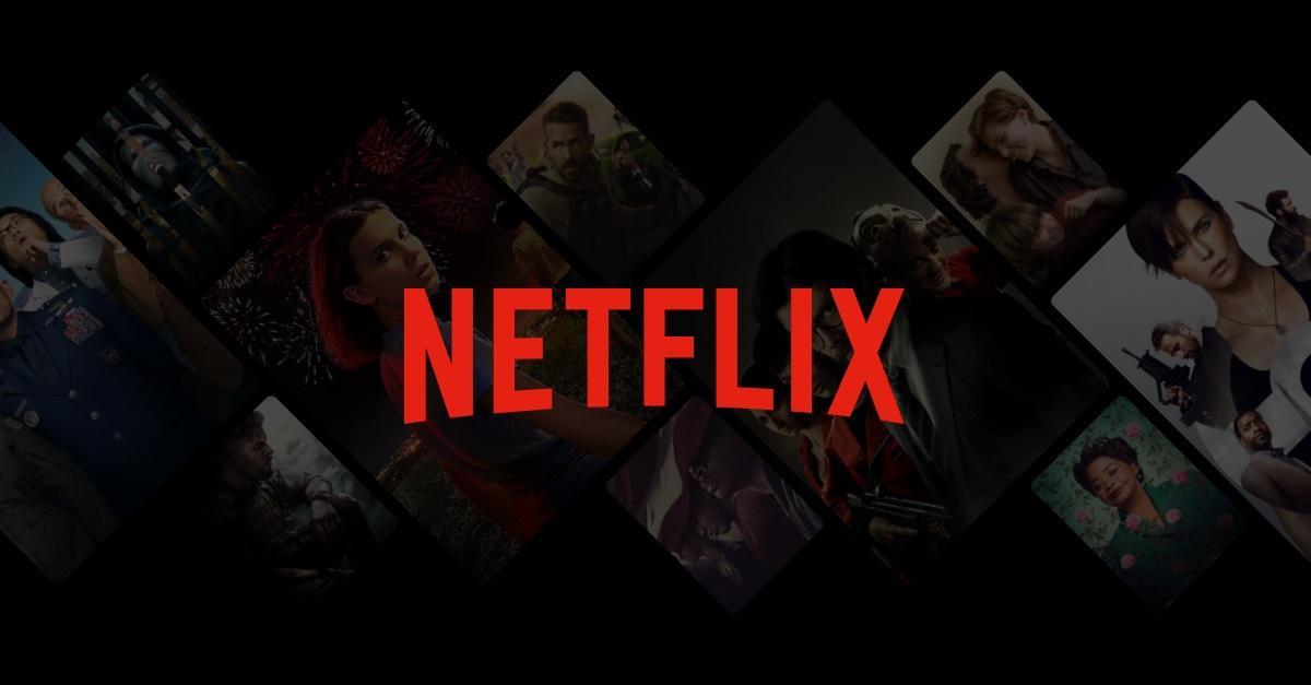 Netflix 明年加倍投资亚洲原创内容,应对腾讯等竞争