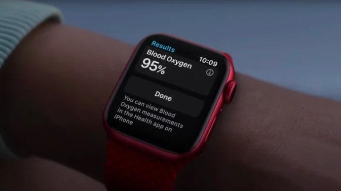 IDC:苹果 Apple Watch 创下新纪录,三季度出货量预计达 1180 万块