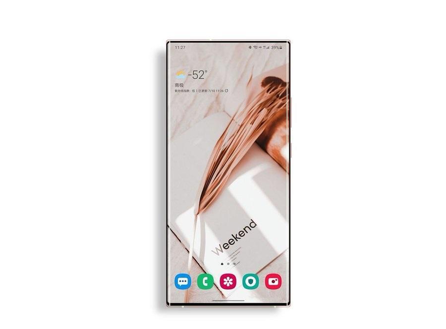 消息称三星 Galaxy Note 21 正处于开发阶段,但可能会被砍掉