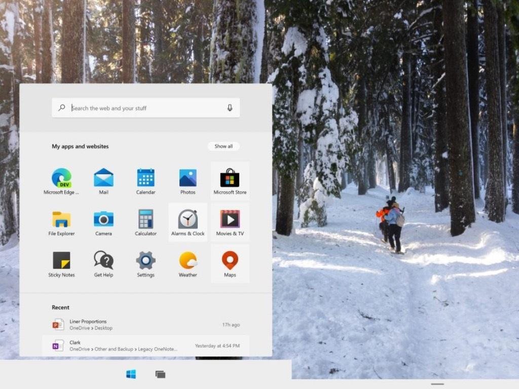 消息称微软 Win10X 已编译完毕,明年初支持新设备