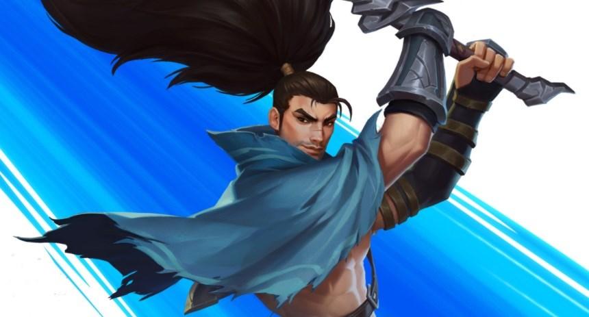 《英雄联盟》手游上线至今获 1200 万次下载,收入超过 1000 万美元