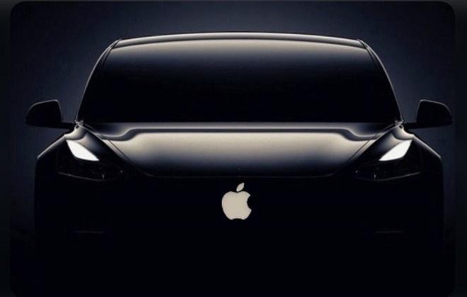 苹果汽车即将问世,有望把苹果公司带到一个新的高度