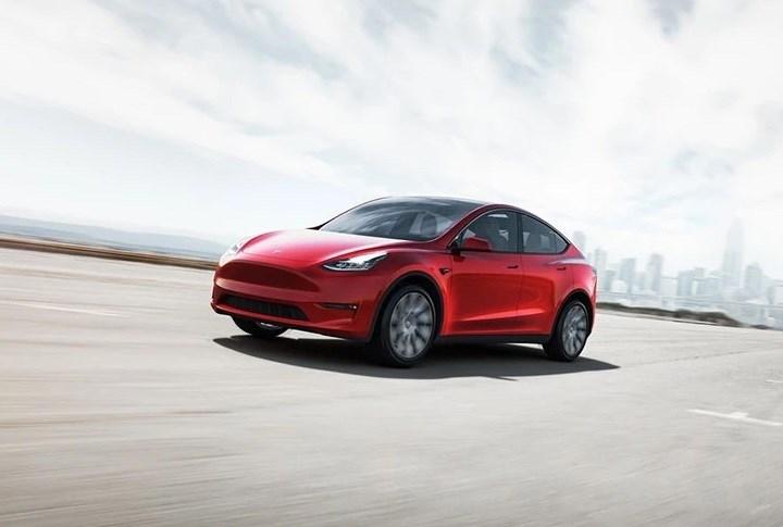大降价:国产特斯拉 Model Y 正式上市,消息称十小时订购 10 万辆