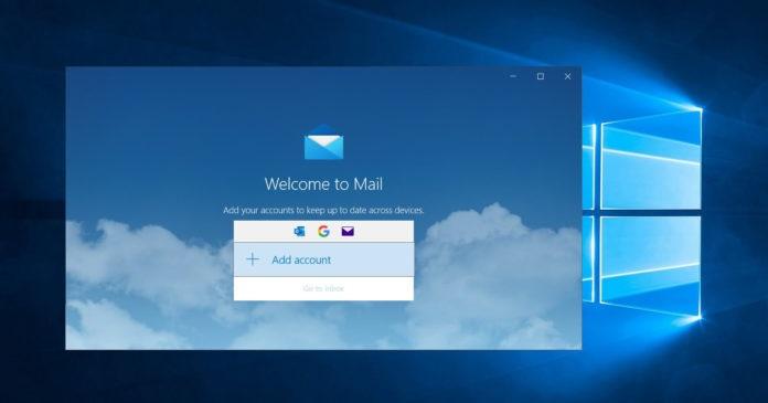 微软 Win10 全新邮件应用初体验:One Outlook,体积小,专为大屏幕设计