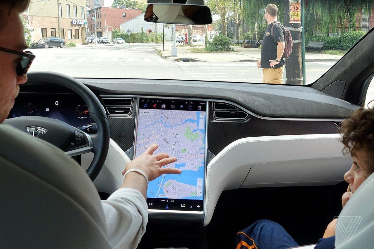 美国要求特斯拉召回部分 Model S 和 Model X 车型,共计 15.8 万辆