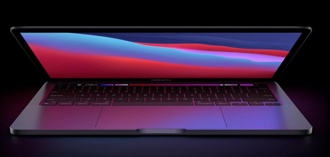 郭明錤:苹果 2021 全新 MacBook Pro 14/16 英寸采用 ARM CPU,类 iPhone 12 平面直角 ...