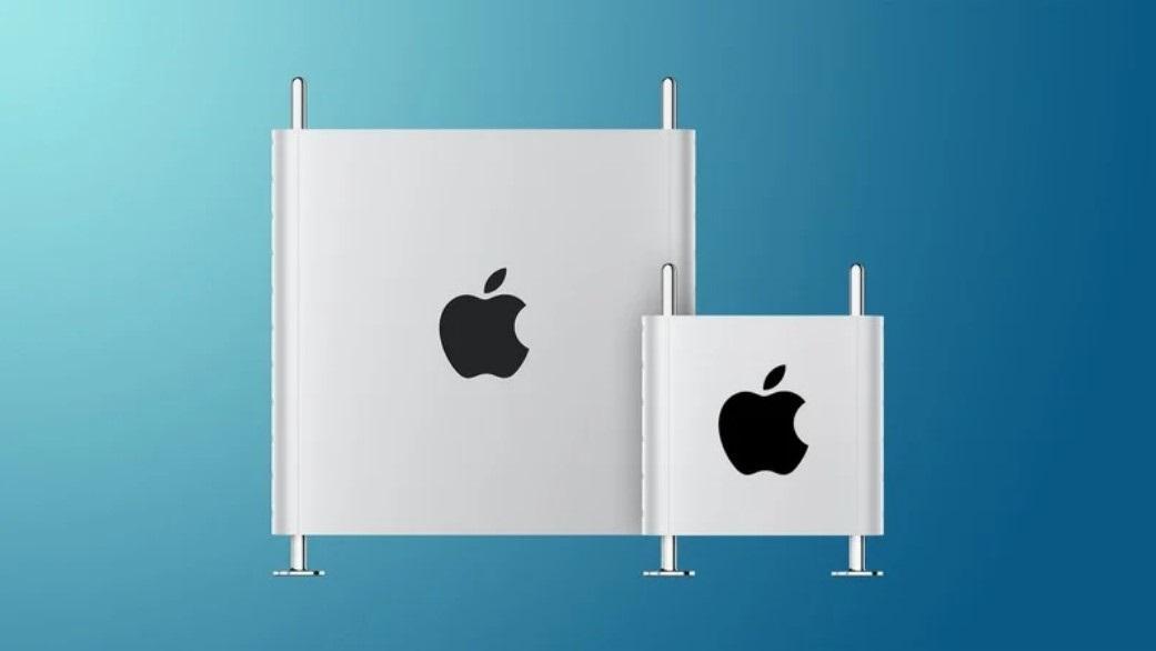 彭博社:苹果全新 Mac Pro 开发中,外观类似 Power Mac G4 Cube
