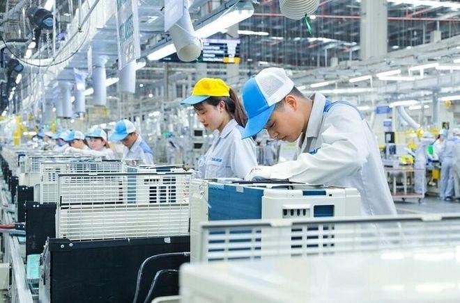 越南:富士康计划今年投资 7 亿美元,招聘万名员工