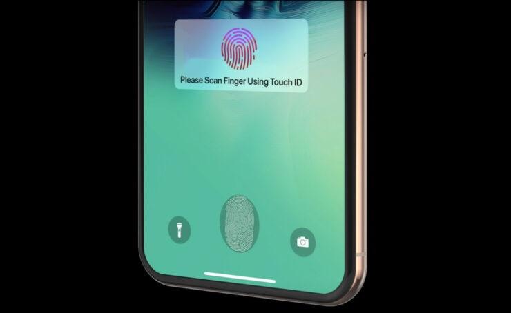 爆料:Touch ID 将很快回归,苹果 iPhone 13 或搭载
