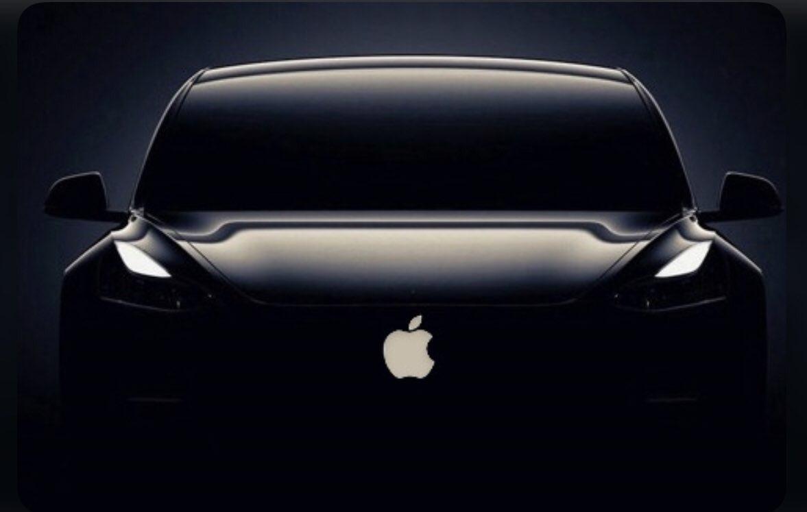 彭博社:苹果正与多家 LiDAR 激光雷达供应商洽谈自动驾驶汽车技术