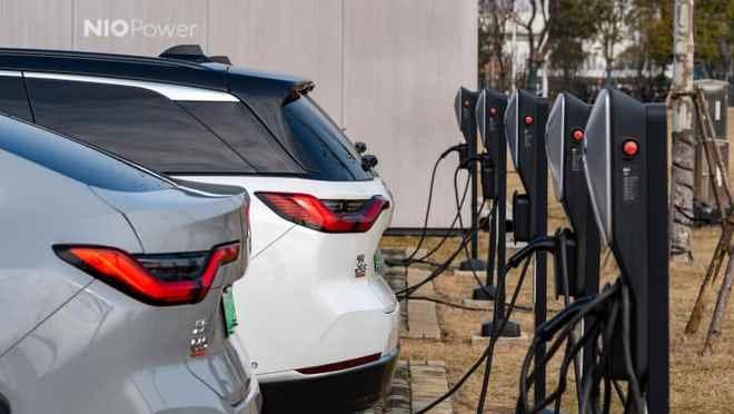 CNBC 调查:中国车主更青睐国产电动汽车而非特斯拉