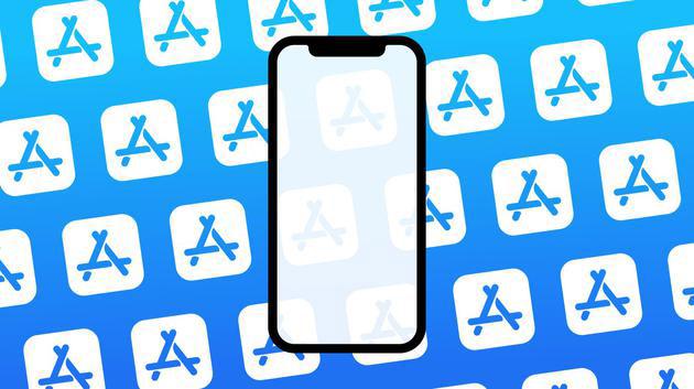 美苹果 iPhone 用户去年在 App 上平均消费 138 美元