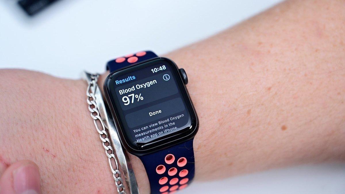 苹果下一代 Apple Watch Series 7 有望能够测血糖