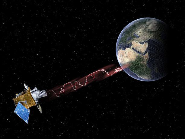 中国信通院:与银河航天开展基于 5G 的低轨宽带卫星技术试验取得重要进展