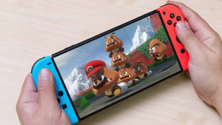 厂商提前曝光任天堂 Switch Pro 游戏机:配备 OLED 显示屏