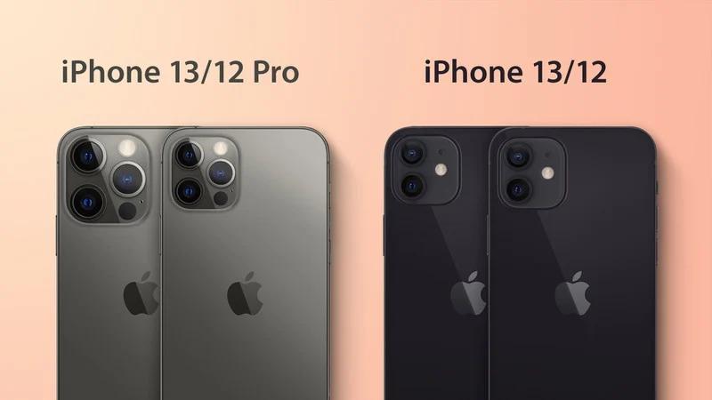 供应链消息:京东方仍将为苹果 iPhone 13 系列供货 OLED 屏幕