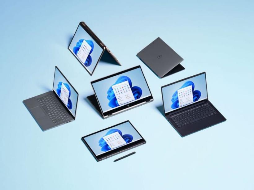 微软澄清:Win11 正式版发布时将默认采用浅色模式,OEM 新 PC 可选用黑暗模式