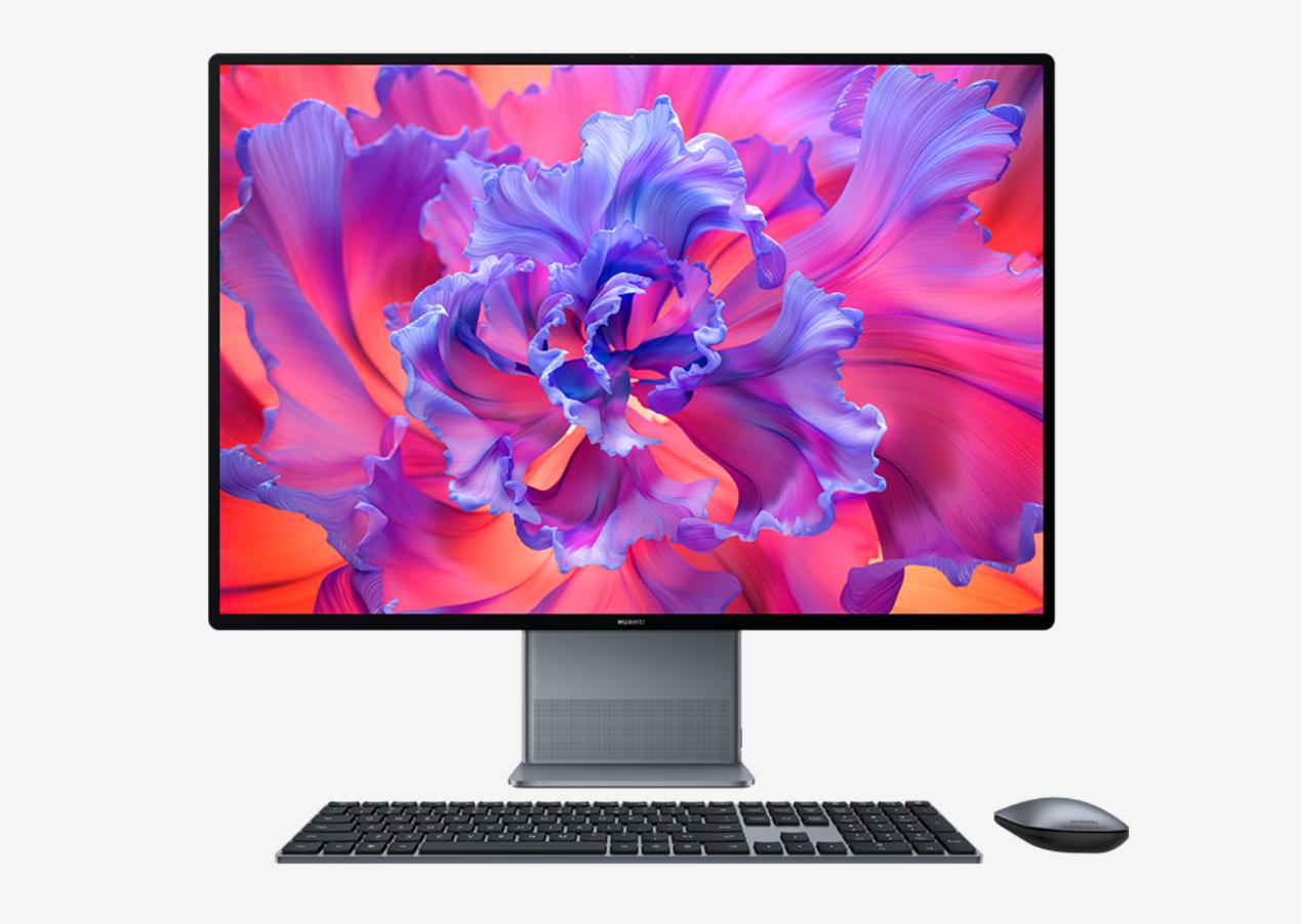 9999 元起,华为 MateStation X 一体机正式发布:28.2 英寸 4K+ 原色・全面屏 ...