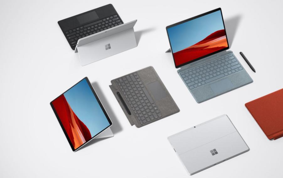 微软 Surface/Win11 新品重大爆料:Surface Pro 8 配 Thunderbolt 接口,Surface Book ...