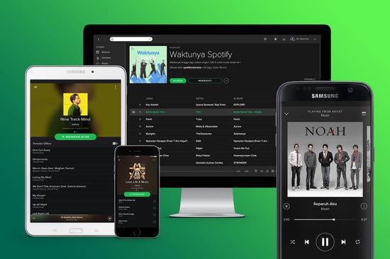 分析师:Spotify 的全球用户数量即将超过苹果播客