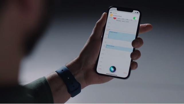 苹果遭专利控股公司 Parus 起诉:Siri 语音助手涉嫌侵权