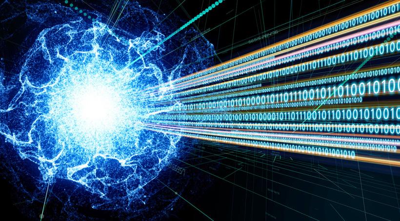 重磅突破:我国科学家首次实现量子安全直接通信网络