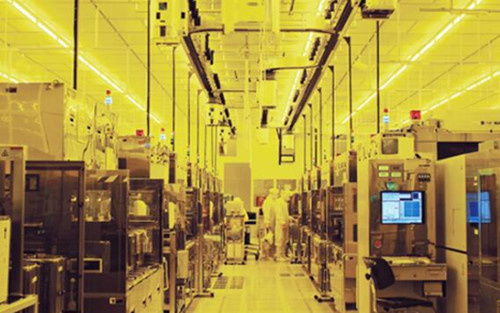 北美半导体生产设备制造商 8 月份销售额降至 36.5 亿美元