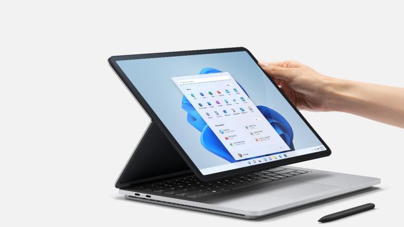 微软官方解读:全新 Surface 系列产品为 Win11 而打造