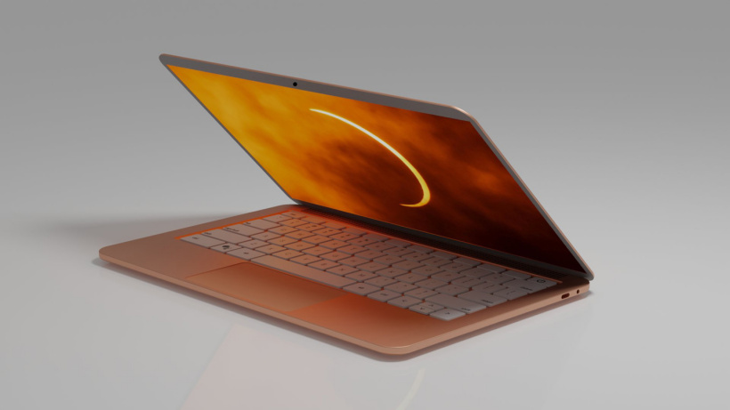 谷歌 Pixelbook 2 Chromebook 爆料:13.3 英寸屏幕,Tensor 芯片
