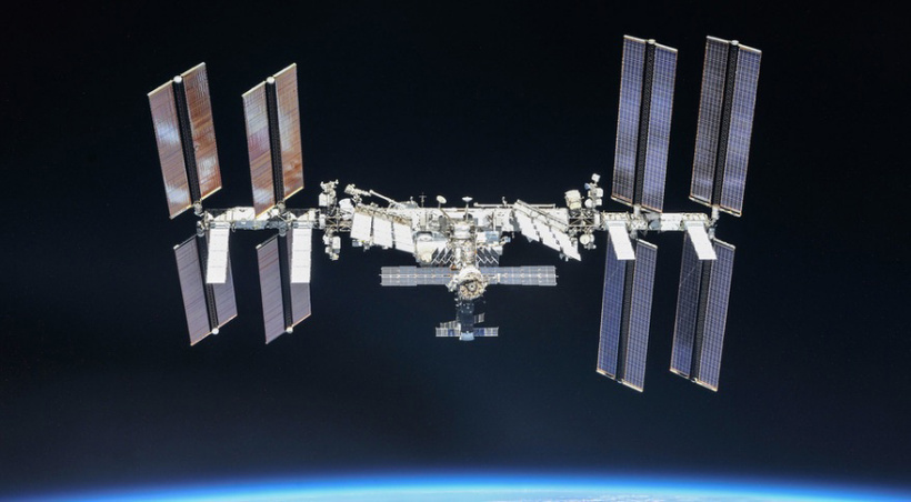 "NASA:不怕与中国在太空领域合作或竞争,打造""商业空间站""避免""缺口"""