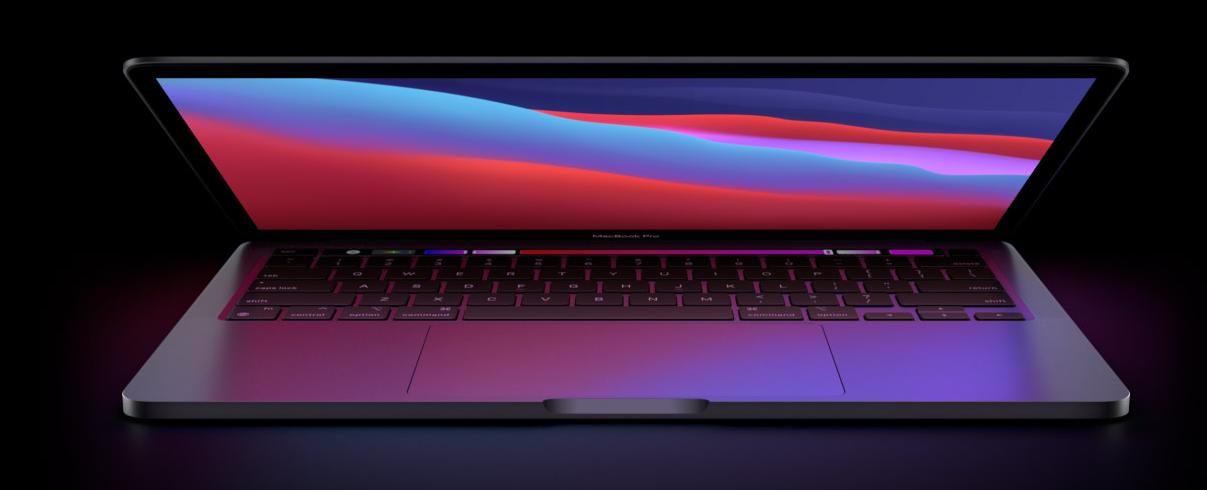 郭明錤:搭载苹果 M1 芯片的 MacBook Air/Pro 出货量将被砍单约 15%