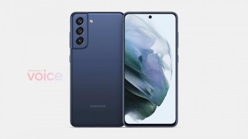 消息称三星不确定是否推出 Galaxy S21 FE:因 Z Flip 3 卖得太好,且芯片短缺